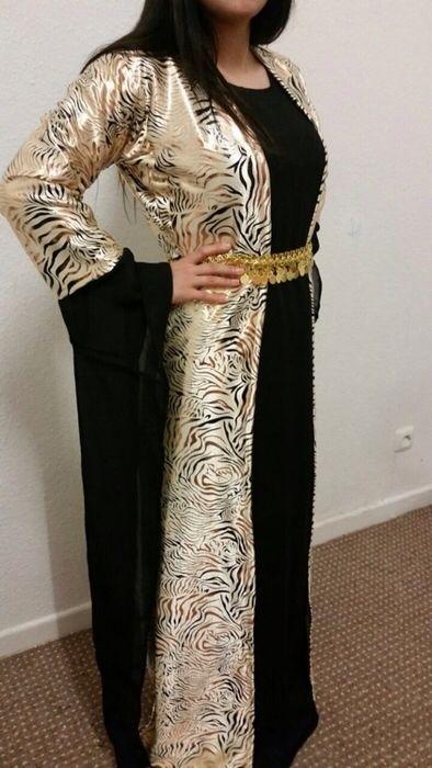Fashion For Muslim Ladies