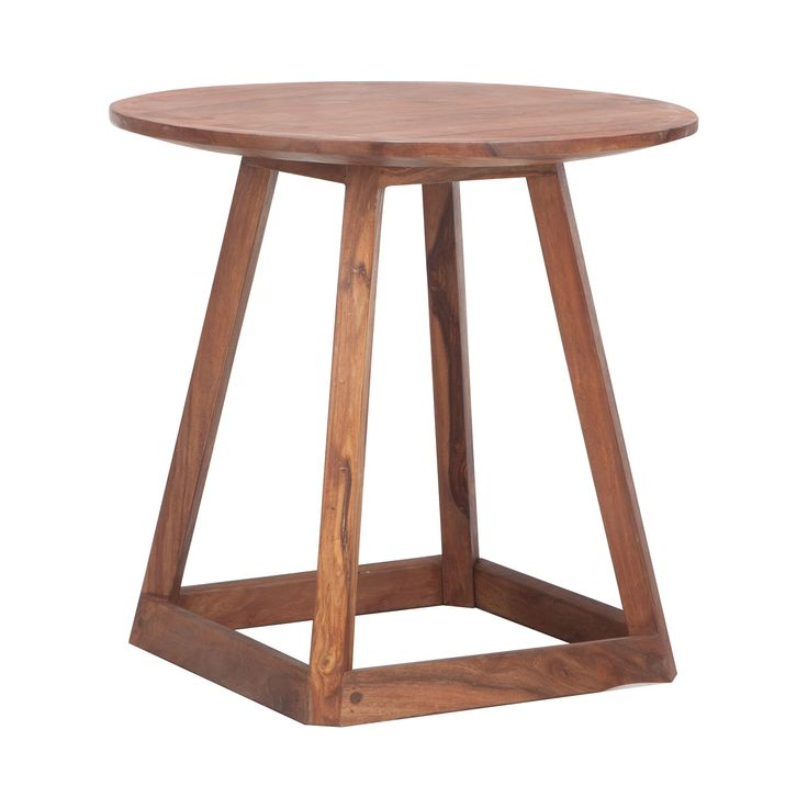 [one at each end of couch]   Narran Accent Table