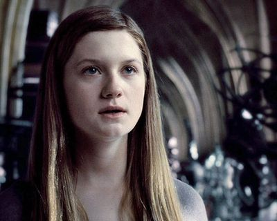 harry potter and ginny weasley - Google Search