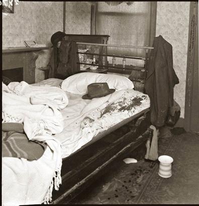 Vintage Forensic Photography | Photography | Lifelounge