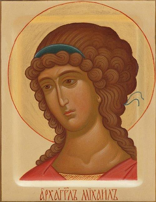 St Michael the Archangel - Acrylic - Painted Icons - Icons & Crosses http://catalog.obitel-minsk.com/bk-05-01-arhangel-mihail-14h19-sm.html#!prettyPhoto #Orthodox #Icons - #OrthodoxIcons - #Eastern #Orthodoxy, #Saint, #Radonezh, #Miracle, #Blessed #Faith #Painted #Jesus #Crist #Saint #Guardian #Angel #Archangel #Michael
