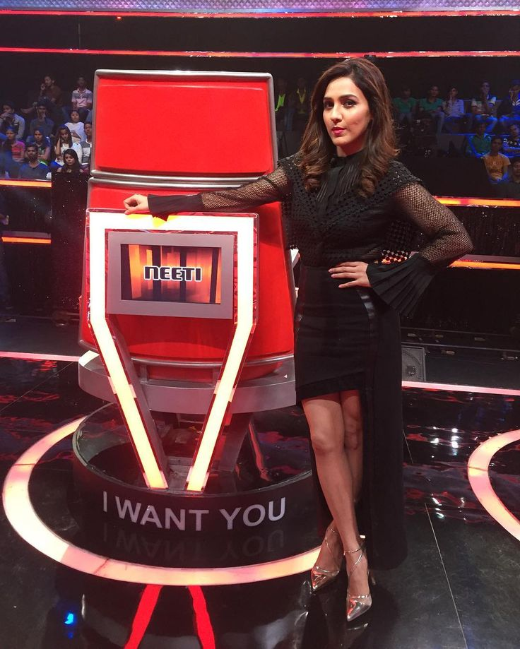 10 days to go for The Voice season 2  Sat-Sun 9 pm on @andtvofficial @thevoice_india @endemolshineind
