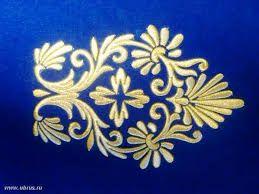Картинки по запросу золотное шитье церковное