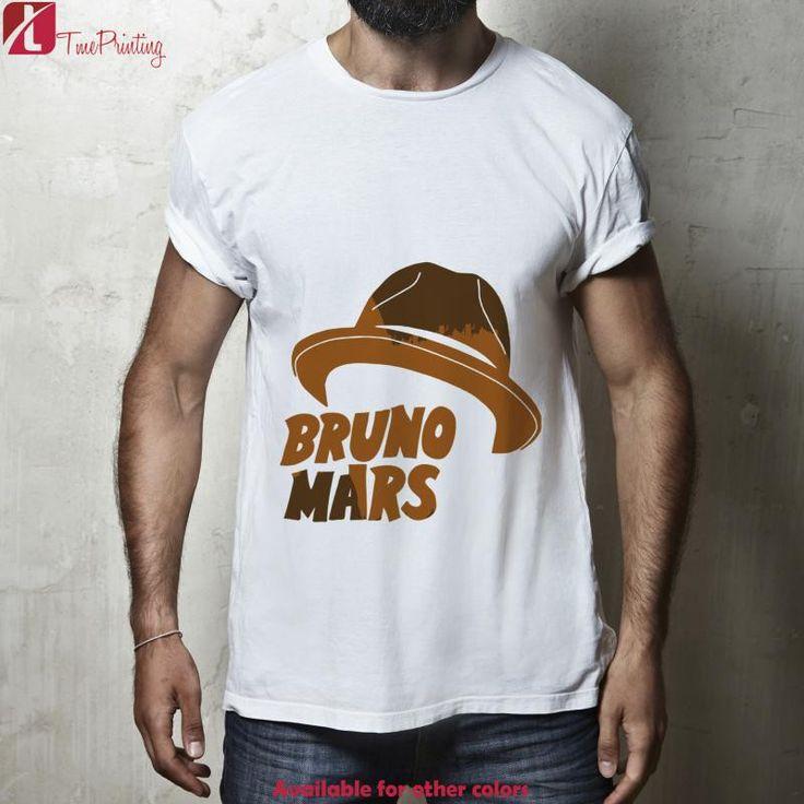 Bruno Mars Merch for Men T-Shirt, Women T-Shirt, Unisex T-Shirt