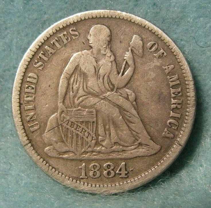 silver coins quarters and dimes