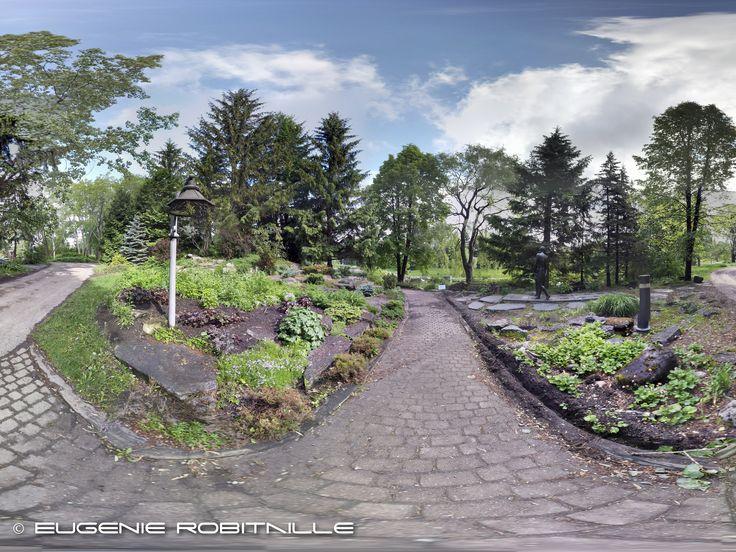 https://flic.kr/p/AeviUk | Photosphere Centre de la nature - Laval | Photosphere Centre de la nature - Laval