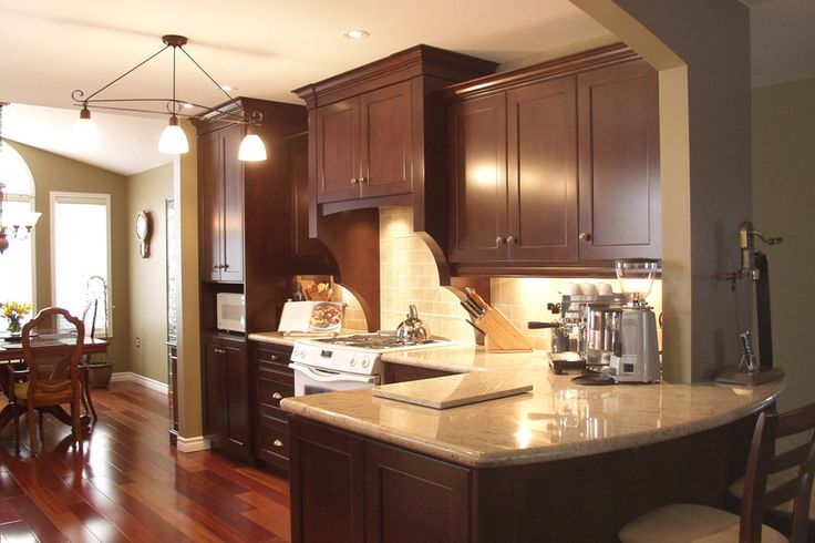 small kitchen renovation ideas | Kitchen Renovation Ideas Photo Gallery : Pioneer Craftsmen