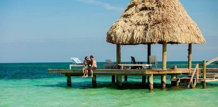 Belize All inclusive Resort | Belize Private Island | Coco Plum Cay