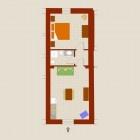 Apartment PRIMULA @ fattoria-fibbiano