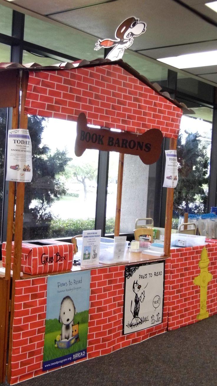 Books Book Fair Paws