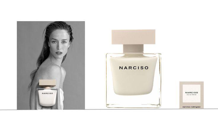 NARCISO di NARCISO RODRIGUEZ Eau de Parfum