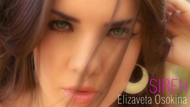 "Fashion Film ""Siren"" Model: Elizaveta ""Elizelle"" Osokina / elizavetaosokina.com Music by Elizelle - ""Secretly"" / elizelle.com #Elizelle #Music #Soundtrack #Secretly #ElizavetaOsokina #Model #FashionFilm #Siren #Ocean #Beach #Portugal #ElizelleMusic http://www.youtube.com/watch?v=L2wrpxLWXn8"
