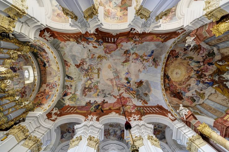 St. Peter and Paul Church, Nysa, Poland | #7