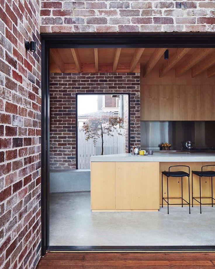 Best 25+ Galley Style Kitchen Ideas On Pinterest