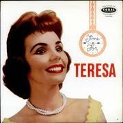 Teresa takes ten inches
