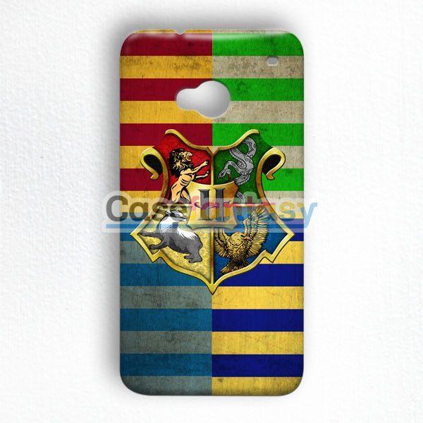 Harry Potter Gryffindor Robe HTC One M7 Case   casefantasy