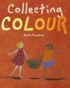 Collecting Colour by Kylie Dunstan - Rose's best friend Olive's mother, Karrang, makes beautiful coloured baskets, mats and bags from leaves from the pandanus palm, a tall, thin tree with very long, spiky leaves. Rose and Olive spend a day helping to gather the pandanus leaves and stringy bark for making into strong bags and baskets. They collect the colour that the bags will be from special plants and berries. It is a hard day's work for Rose, but the results are worth it.