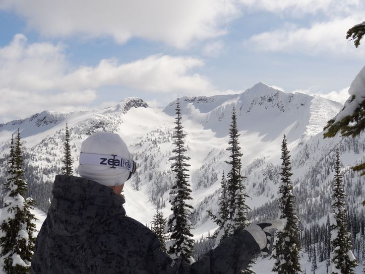 White Water Ski Resort is one of the hidden jems of BC. With 3 operating lifts, a 5 start cafeteria and no condos or hotels. #findyouradventure #adventurebucketlist