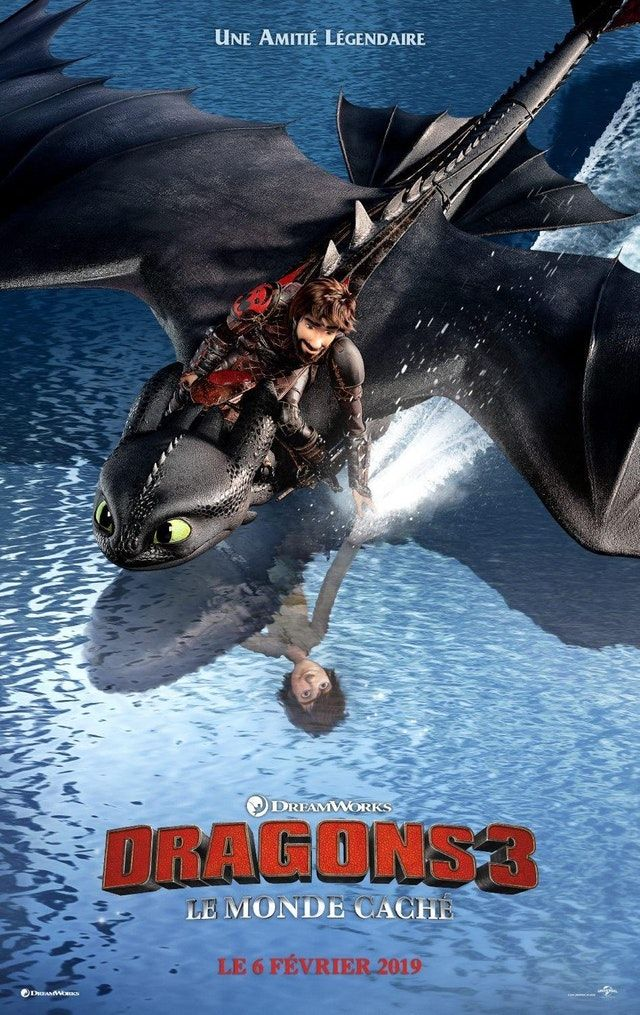 watch how to train your dragon 2 imdb