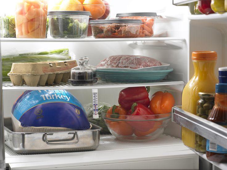 Γιατί δεν πρέπει να μένει το φαγητό εκτός ψυγείου – Diaitamonadwn.gr