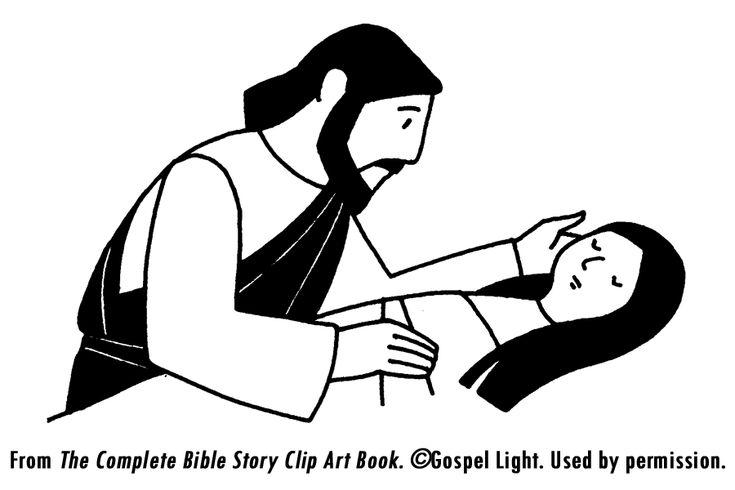 20 best JESUS HEALS JAIRUS' DAUGHTER!!! images on