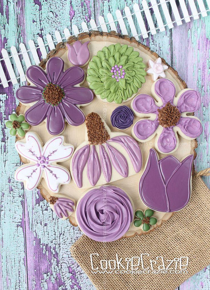 CookieCrazie: Edible Clay: Endless Cookie Decorating Possibilities