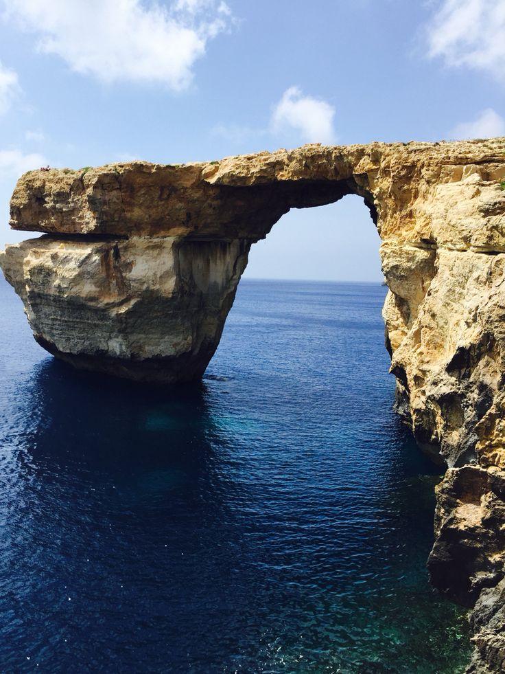 Azure window#Malta