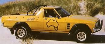 Image result for holden overlander