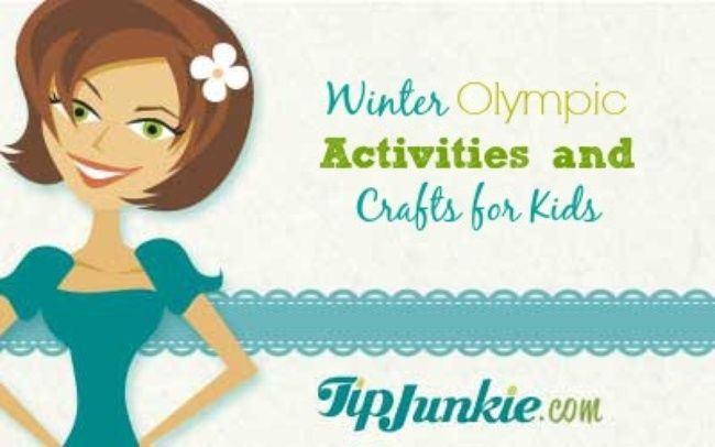 crafts ideas for teenagers 85 best real olympics images on olympic 4145