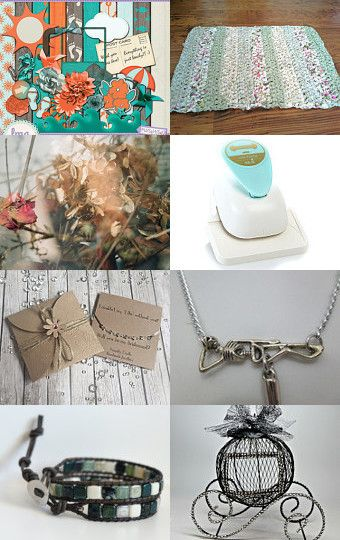 Treasures for your wish list. by Karen Brown on Etsy--Pinned with TreasuryPin.com