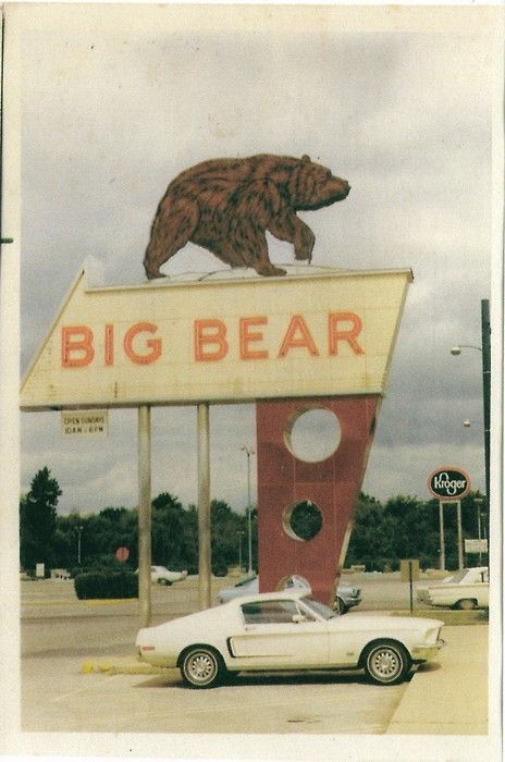 I live 40 min from Big Bear, California! Awesome picture.
