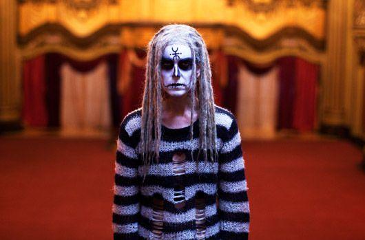 Waiting patiently for Lords of Salem.