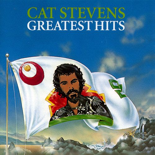 Cat Stevens - Greatest Hits (1975)