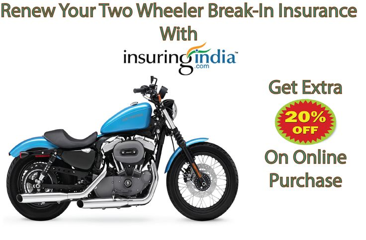 The process has been further simplified by Insuringindia as now owners can renew their policy online by logging into Insuringindia.com and proceeding towards an uncomplicated and trouble free renewal process, making the aforementioned good night's sleep even more comfortable.  For Renew Your Insurance Click Here : http://goo.gl/X1ta7z