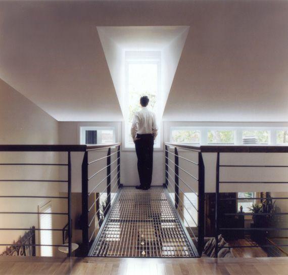 Affleck de la Riva architectes - Le Plex de la rue Draper