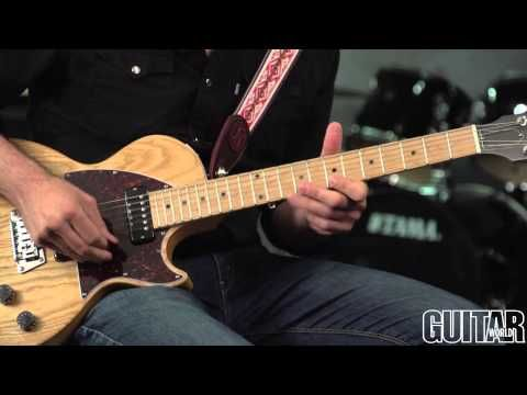 3 Essential Rockabilly Guitar Licks with Damian Fanelli - YouTube