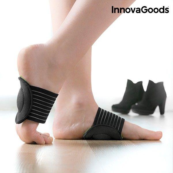 #Hohlfuss - #Einlegesohlen (1 Paar) #Gesundheit #Füsse #Sohlen #Gehen #Schuhe #Stilletos
