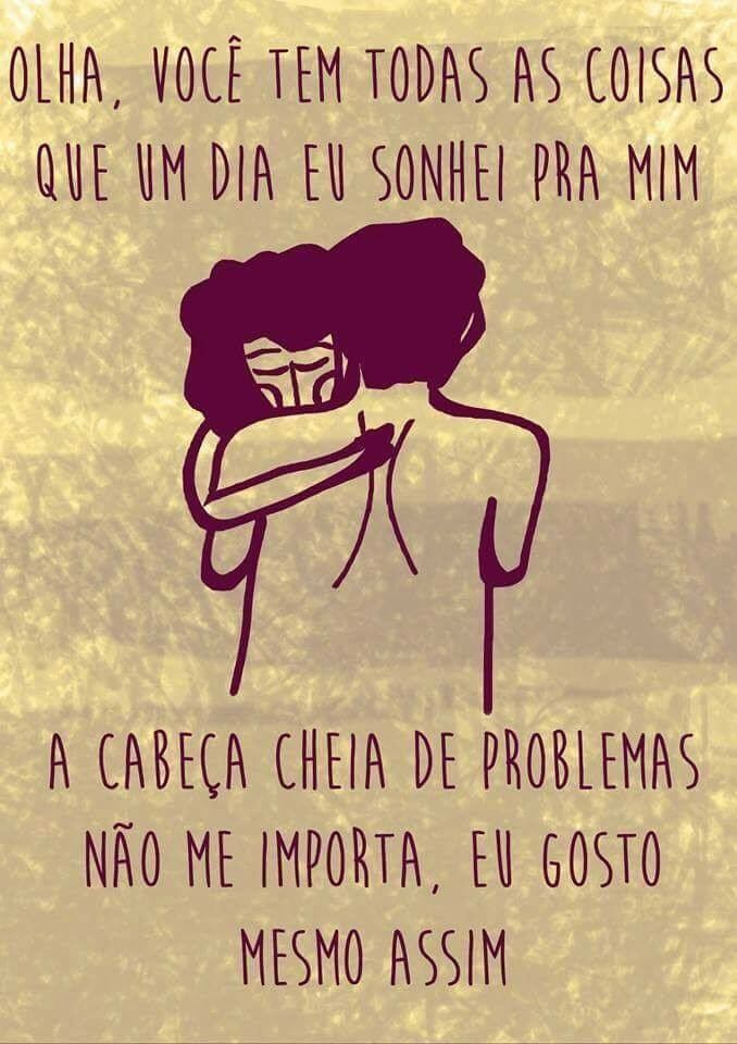 Olha - Roberto Carlos