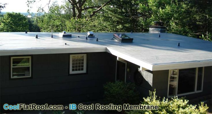 17 Best Images About Ib Flat Roofing On Pinterest