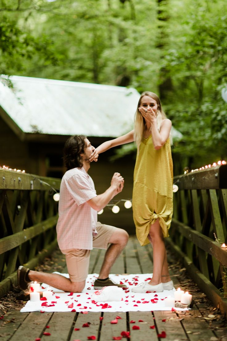 1612 Best Perfect Proposals Images On Pinterest