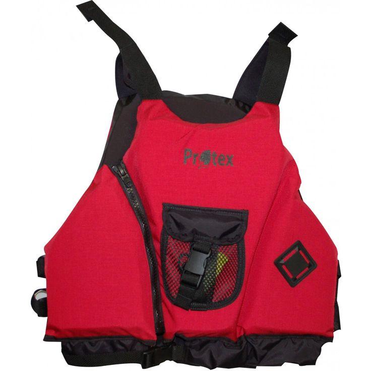Endo - PROTEX - Life Jackets - Paddle Sports - SAIL