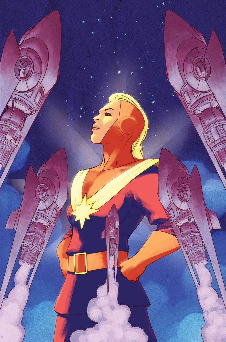 CAPTAIN MARVEL & THE CAROL CORPS #3  -  KELLY SUE DECONNICK & KELLY THOMPSON  (w) DAVID LOPEZ (a/C)