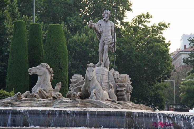 Madrid tra Cultura e Movida | www.romyspace.it