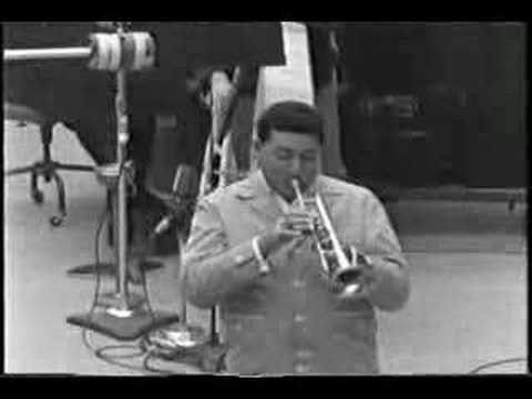 "Louis Prima - Jungle Book - Rare footage of Louis Prima and the story behind the song, ""I Wanna Be Like You."""
