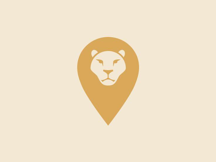 My personal logo by German Leon