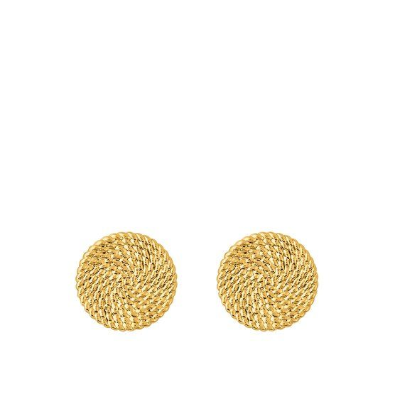boucles d'oreille clips agatha