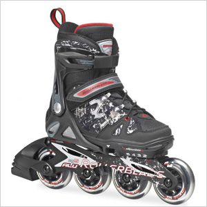 Outdoor toys for kids: Rollerblades