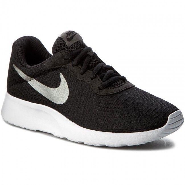 Pantofi NIKE - Tanjun Se 844908 002 Black/Mtlc Pewter/White
