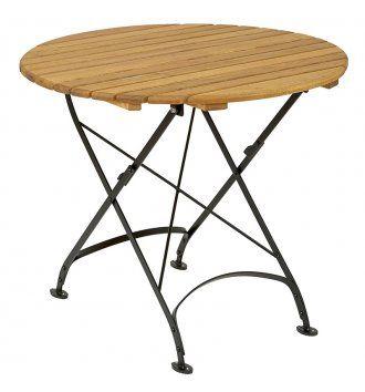 Parade outdoor folding table round #contract #farmhouse #folding #table
