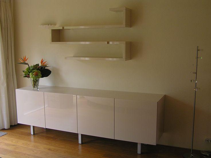 Design meubel element
